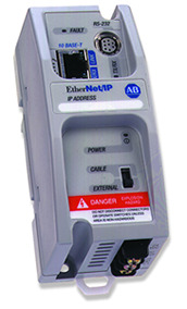Rockwell Automation 1761 Net ENI Interface